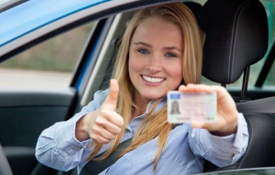examenul pentru permisul auto