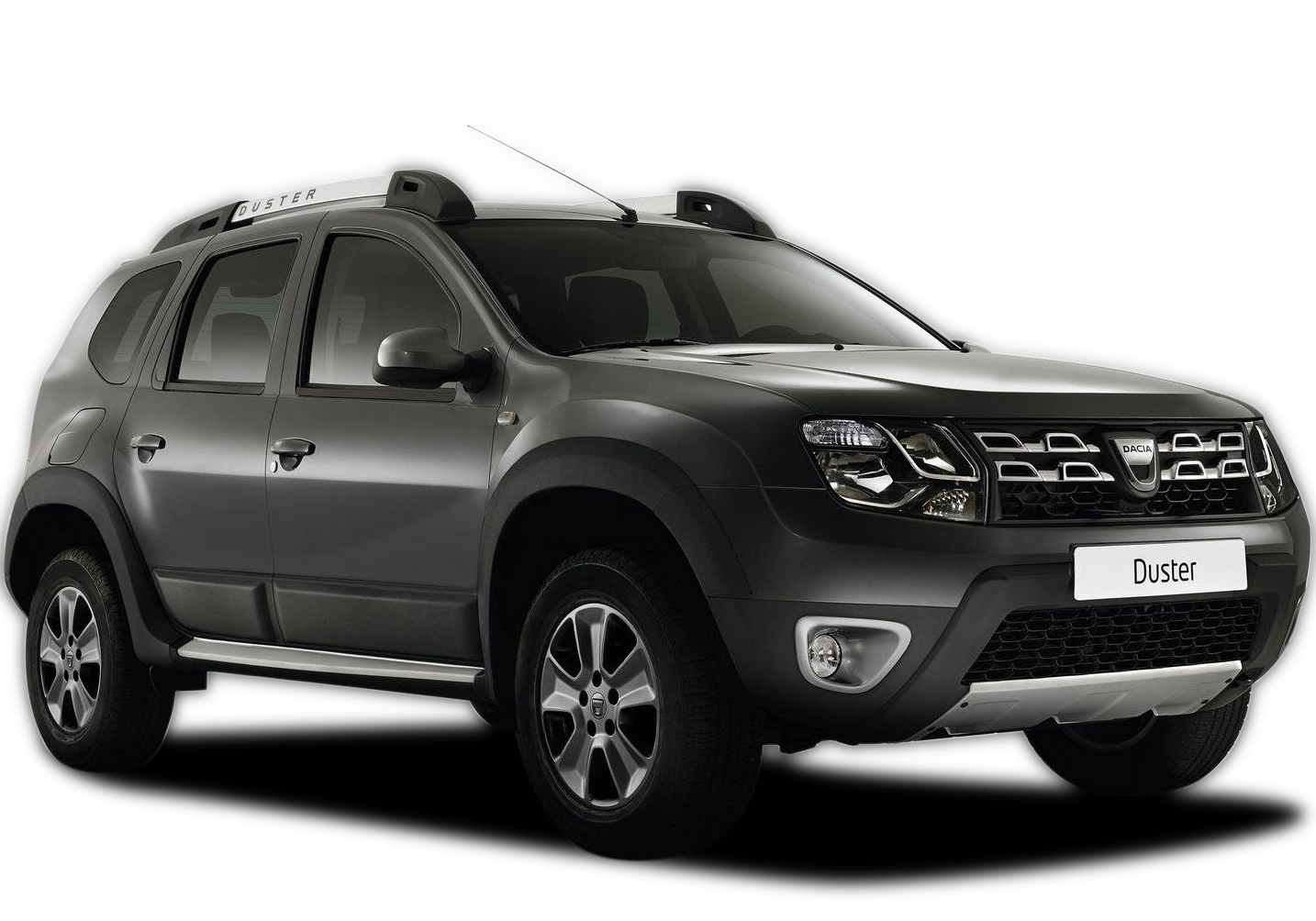 new dacia duster 4x4